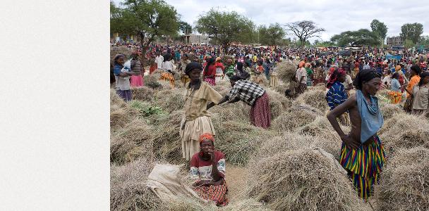 Консо, Етиопия